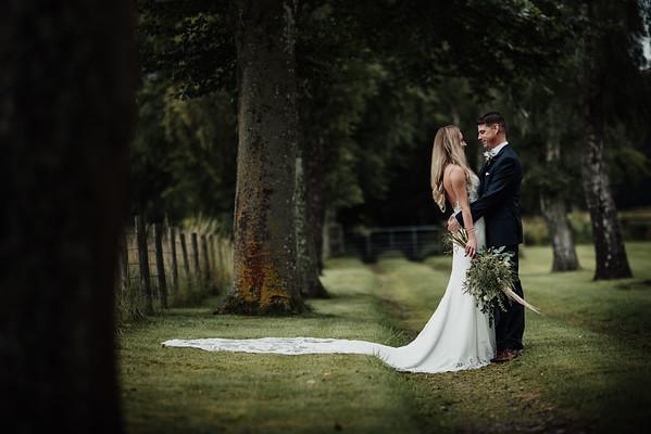 Steph & John-Scott Wedding