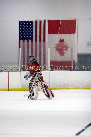 2011/01/17, Southpointe, Midget A, Niagara Game 3