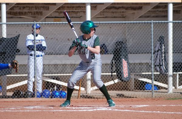 2009 HS Baseball