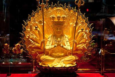China 2012: Hong Kong & Shenzhen,