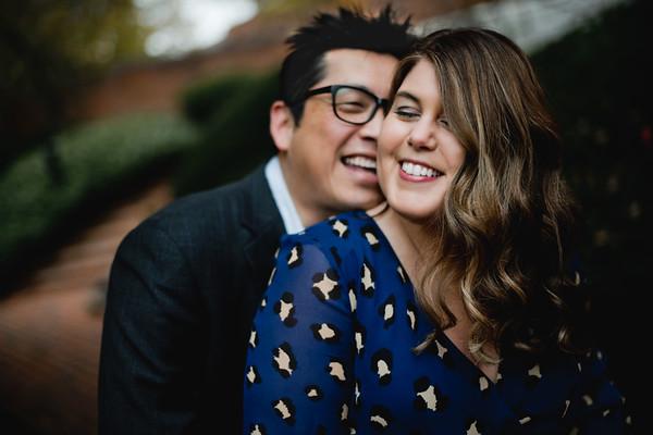 Eric & Ashley