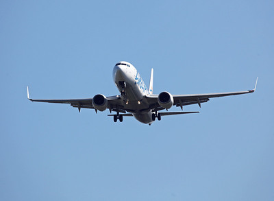 Boeing B737