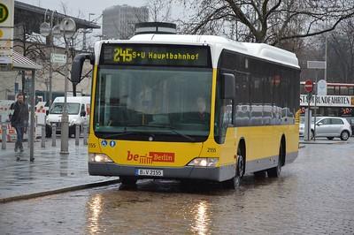 Berlin - February 2016