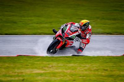 Round 1 British Superbikes 2014