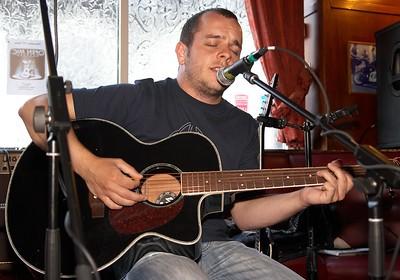 Acoustic Night Albert