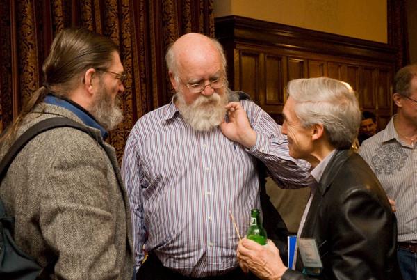 U of C Darwin Conference