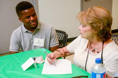 Intergenerational Fellows Program