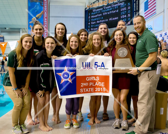 2015 State Championships - Finals