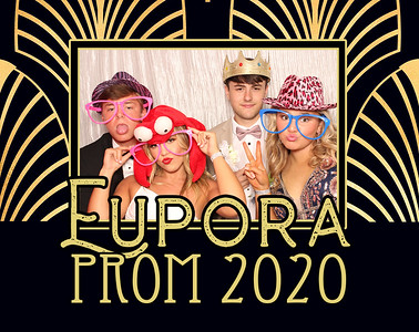 Eupora Prom 2020