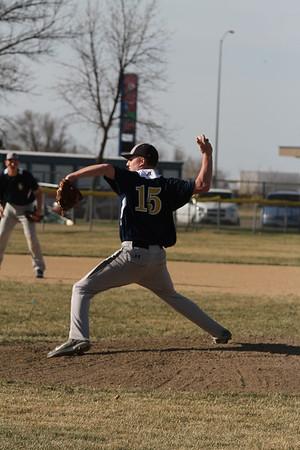 2014-2015  Baseball