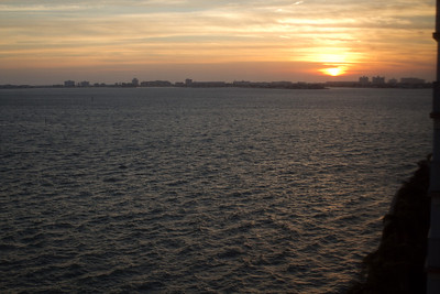 St. Petersburg, Florida - March 2-7, 2012