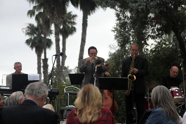 Sunset Series II Newport Beach 8/10/2011 Claudio Roditi