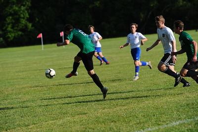Vermont U17 ODP vs DE 6/9/19