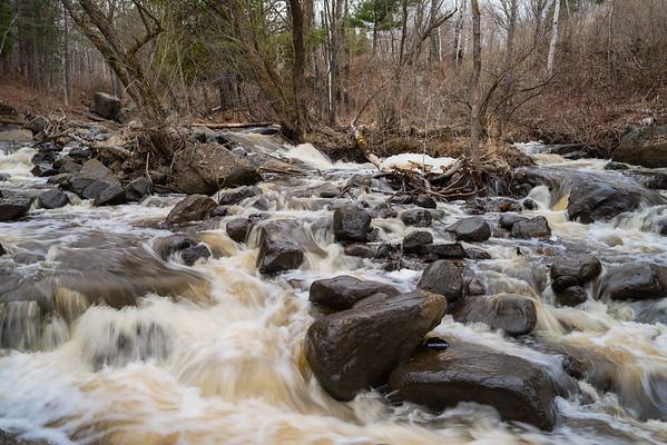 Kingsbury Creek