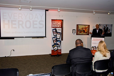 Verizon's Everyday Heroes-St. Louis 2012