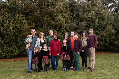 Carmen's Family