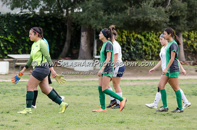2019 Soccer Eagle Rock vs South East 12Feb2019