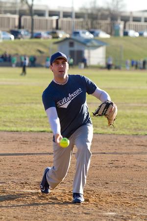 Killabrews Softball