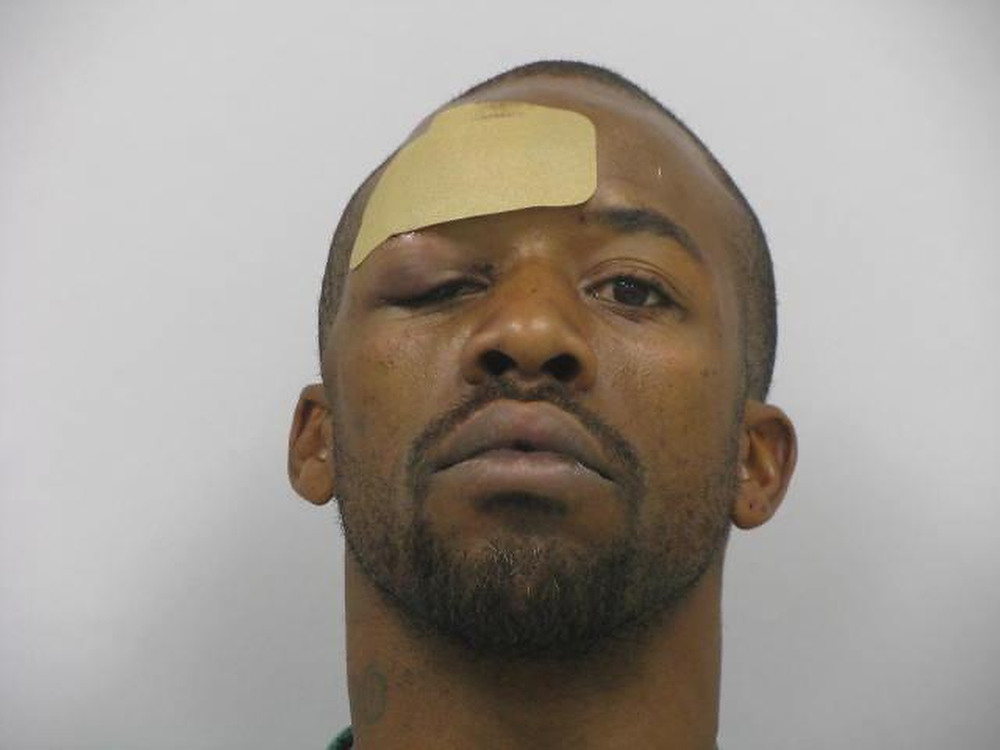 . Leniga Layton  A pot deal in Colorado Springs went awry Thursday night, police said, with a robbery, gunfire and a car chase. The incident ended with a suspect vehicle ramming several patrol cars and three people arrested.