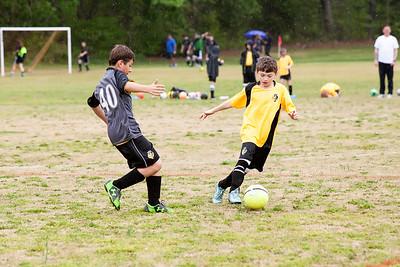 CSA Soccer