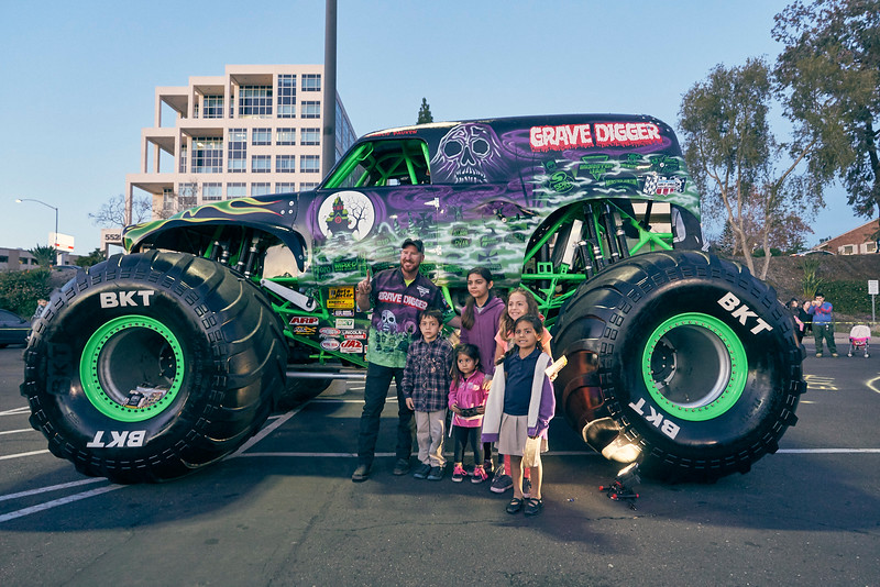 Grossmont Center Monster Jam Truck 2019 227.jpg