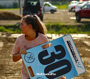 Switchback Race 8/28/21