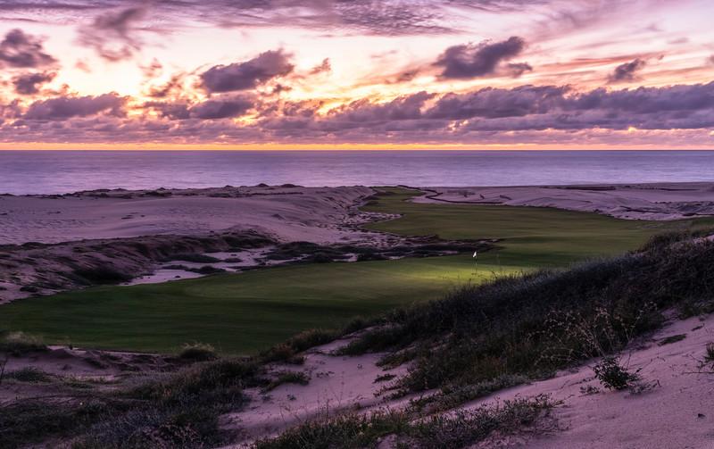 Golf Illuminated at Rancho San Lucas