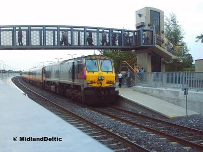 Portarlington (Rail), 30-05-2008