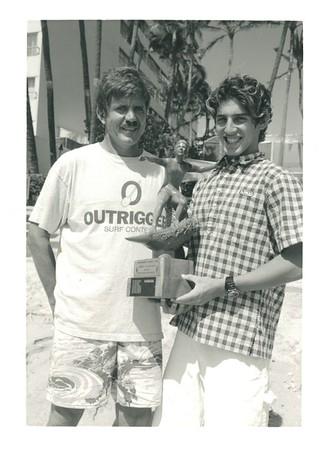 1995 Surfing