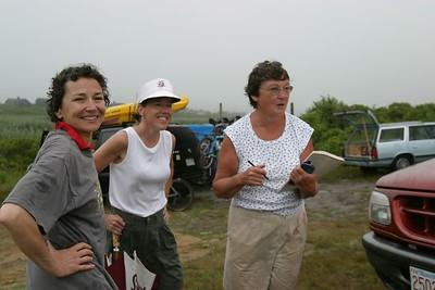 Great Hummock Pond Mountain & Dirt Bike Race -- 2 August 2003