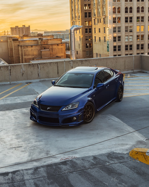 MIGUEL'S ISF