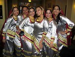 Various Pics & Boston Bhangra's FIRST Video!