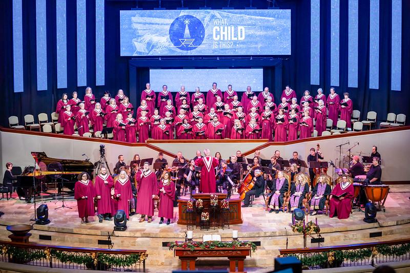 Joel Kiker - Choir in Traditional Service - Dec 8, 2019 JWK-8872.jpg