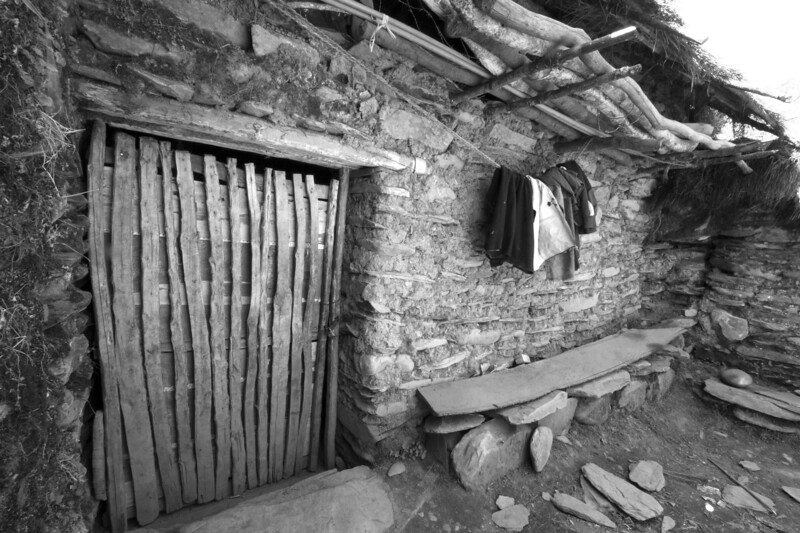 Wasicha (Mi casita) / My home foto: Domingo Giribaldi del Mar