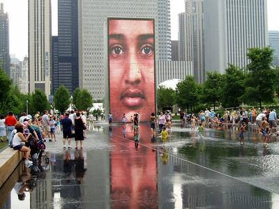 7-1-06 Chicago Trip