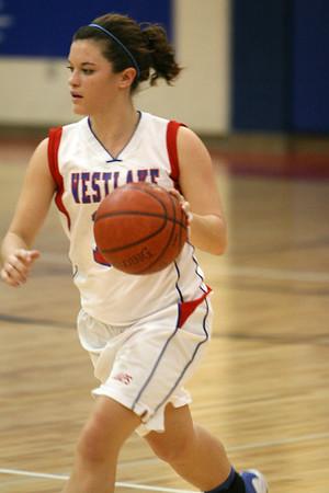 WHS Basketball '06-'07