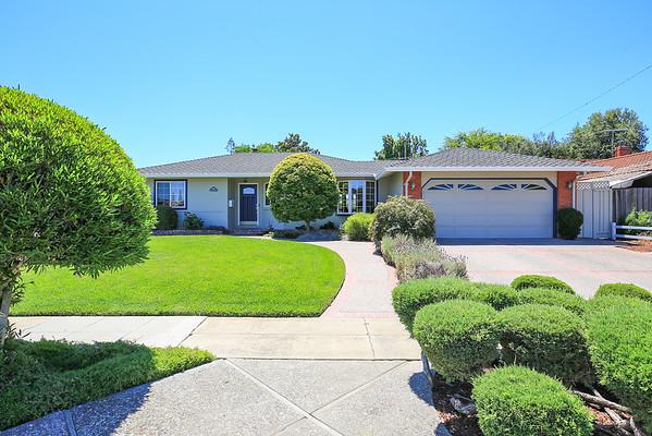 3526 Parkland Ave San Jose