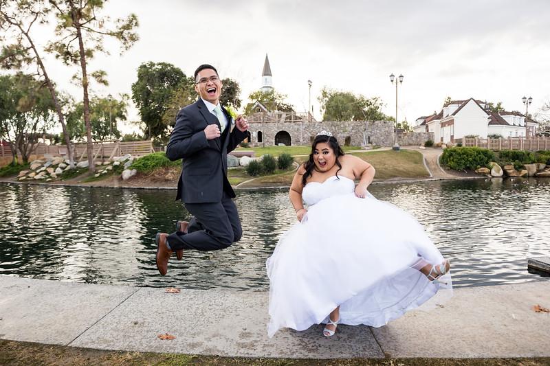 Andrew and Flow's Wedding