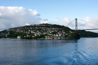 Northern Europe 2015 Bergen Norway