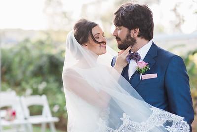 Ksenia and Juan