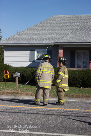 11/10/2014, MVC, Deerfield Twp. IAO 323 Morton Ave.