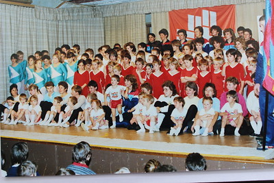 Soirée 1988