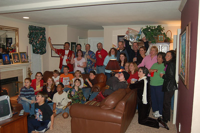 New Years Eve 2008