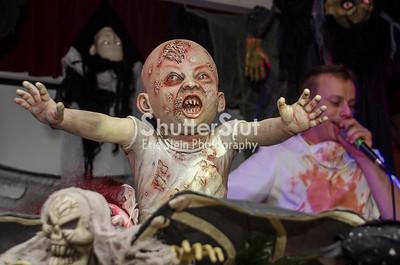 Bootie 25 Oct 2014: Halloween Booootie