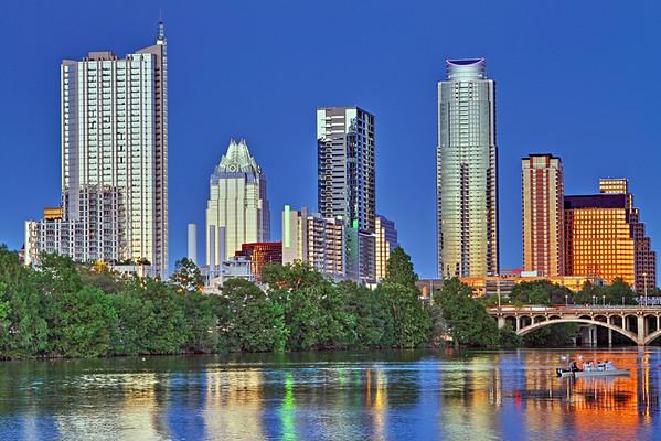 Austin Landmarks