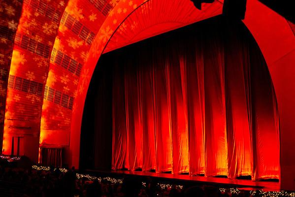 2014-12-19 - Rockettes, Newark, NYC