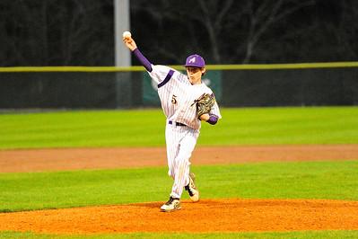 Carson Fain baseball