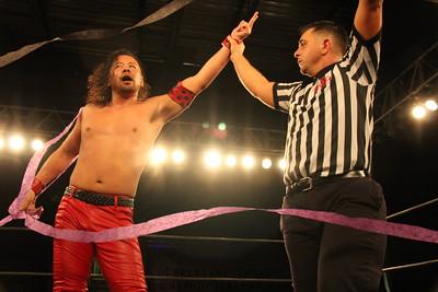 Shinsuke Nakamura vs Jushin Liger vs Jay Lethal vs Mark Briscoe