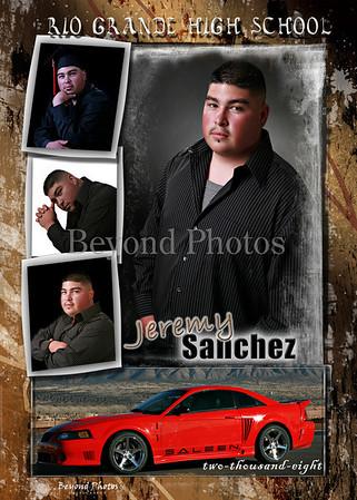 Sanchez Senior