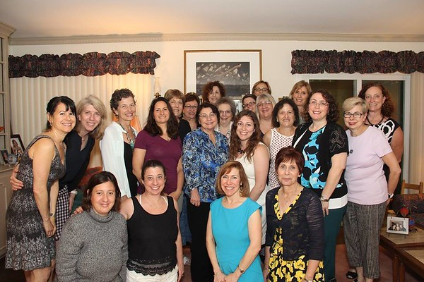 Sisterhood Misc 2016-17
